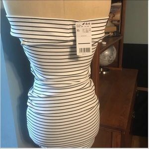 MNG basic Dresses - NWT MNG. Dress size 2